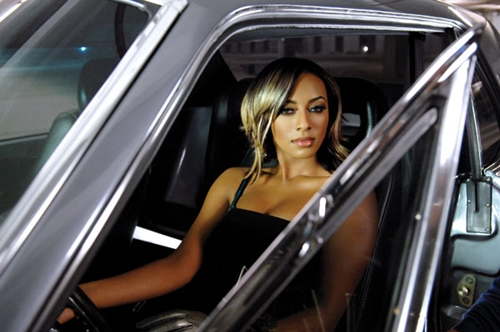 Image Courtesy of Keri Hilson's Official Site.