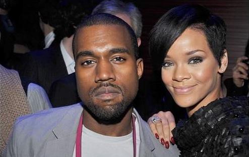 Rihanna/Kanye