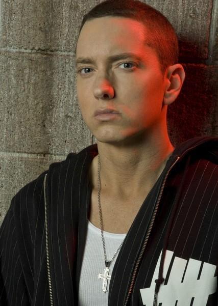 Image Courtesy Of Eminem's Myspace Page