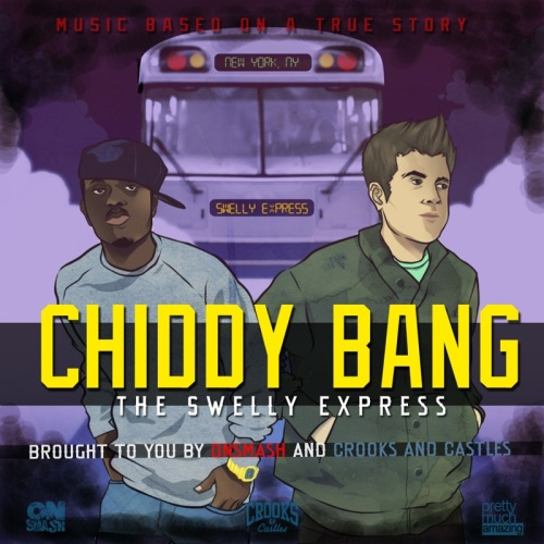 Chiddy Bang The Swelly Express