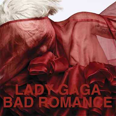 Bad Romance Cover