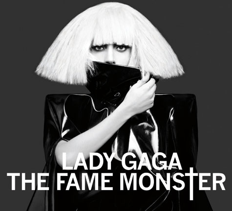Fame Monster Cover Art 1