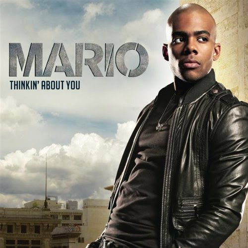 Mario Thinkin About You Cover Art