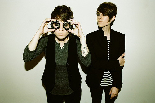 Tegan and Sara Promo